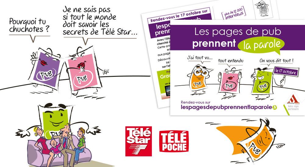 Campagne, illustration
