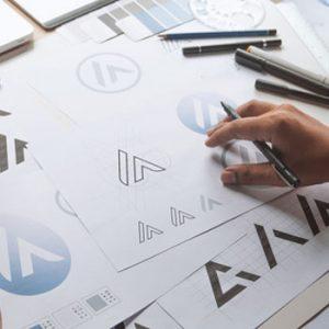 Création de logo, graphiste lyon
